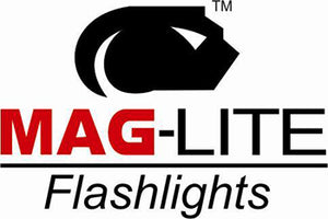 Maglite Flashlights Logo LAWGEAR