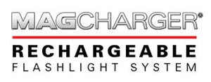 Maglite Magcharger Logo LAWGEAR