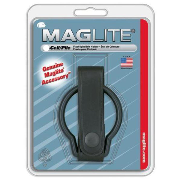 Maglite D-Cell Torch Loop Holder Plain