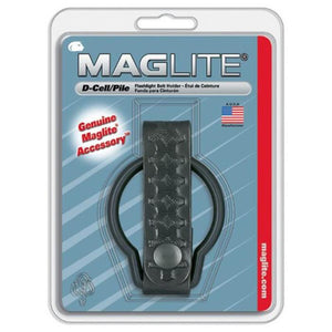 Maglite D-Cell Torch Loop Holder Basketweave