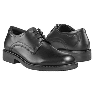 Magnum Active Duty Comfort Dress Shoe | Matt Black