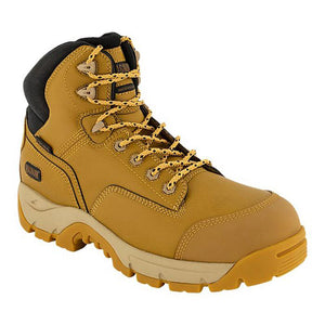 "Magnum Precision Max 6.0"" Side Zipper/Composite Toe/Waterproof Boots"