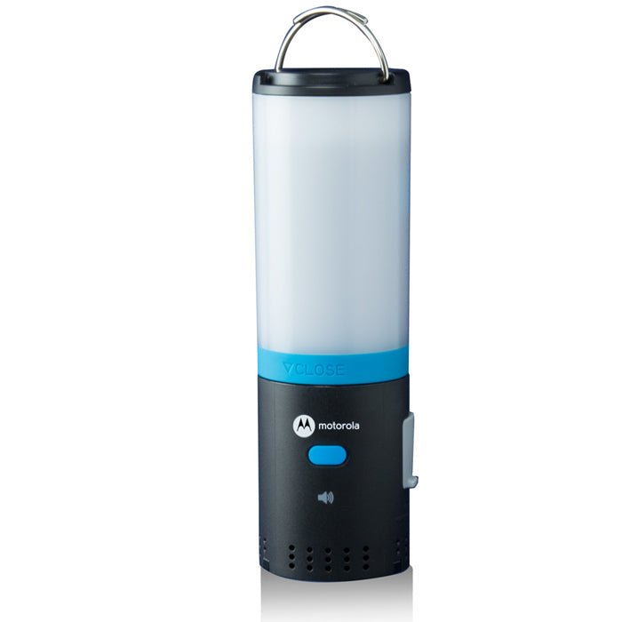 Motorola Hybrid Lantern With Torch & Bluetooth Speaker