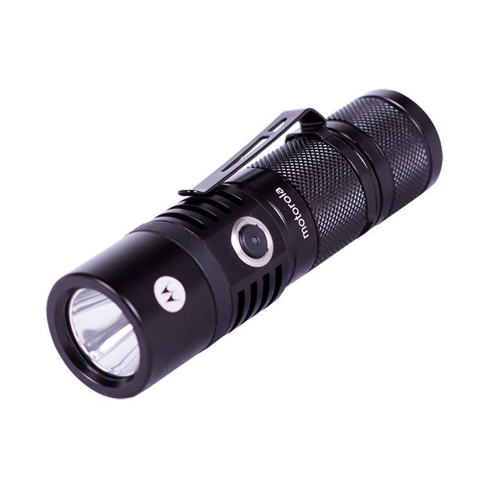 Motorola MR535 - 500 Lumen LED USB Rechargeable Torch