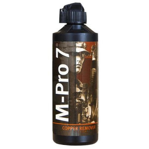M-Pro7 Copper Remover Squeeze Bottle 118ml
