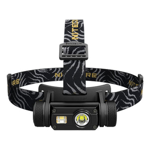 Nitecore HC65 - 1000 Lumen LED Rechargeable Headlamp