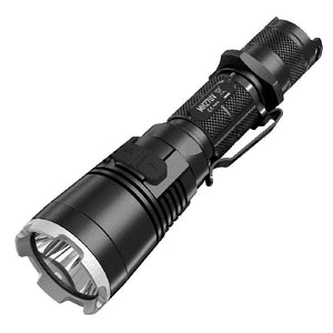 Nitecore MH27UV - 1000 Lumen Multitask Hybrid Rechargeable LED Tactical Torch