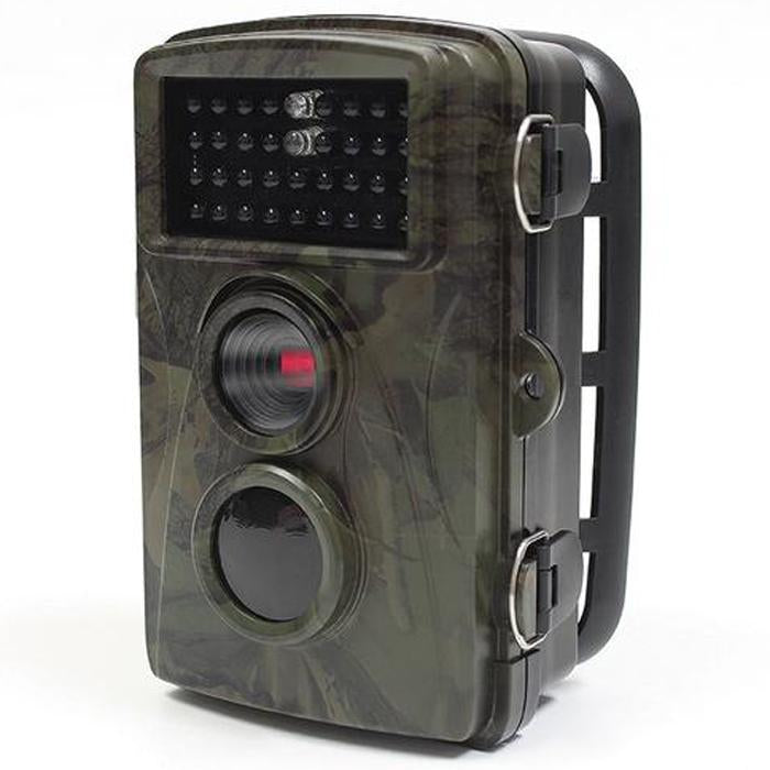 OZtrail Recon 12MP Trail Camera - Camo