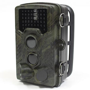 OZtrail Covert 16MP Trail Camera - Camo