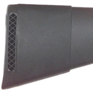 Pachmayr Rifle & Shotgun Slip-on Recoil Pad Black