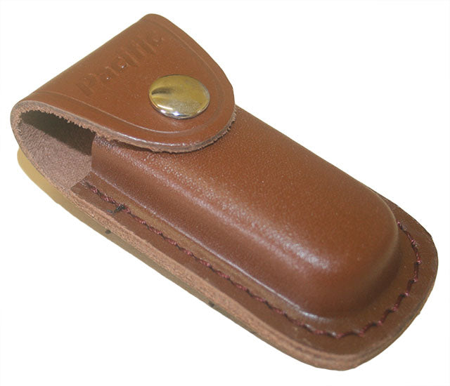 Pacific Cutlery Leather Knife Pouch Small (75mm Knives)