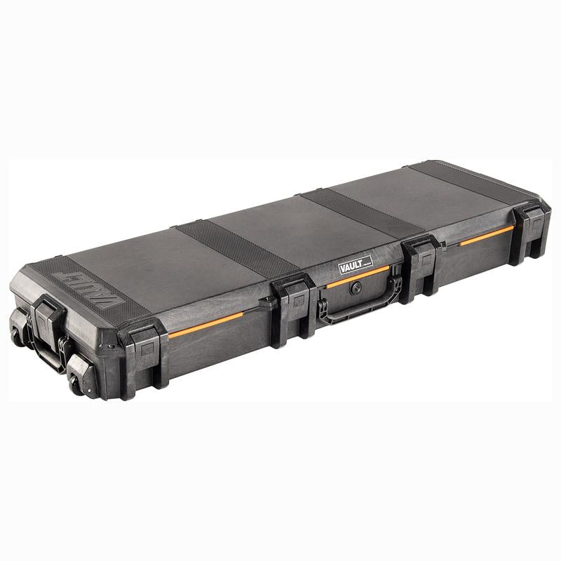 "Pelican Vault V800 53"" Internal Double Rifle Hard Case"