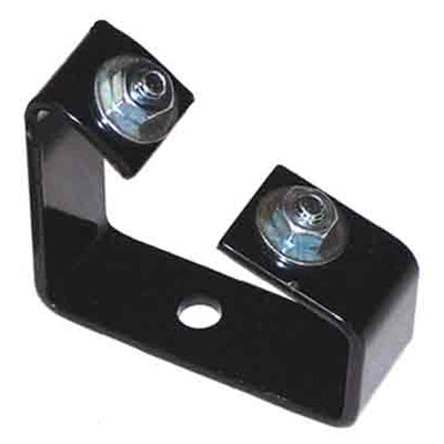 "Powa Beam Spotlight Bracket Set for 145mm & 7"" 175mm Spotlights"