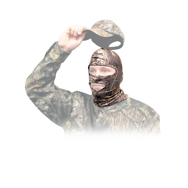 Primos Stretch Fit Full Mask - Realtree APG HD