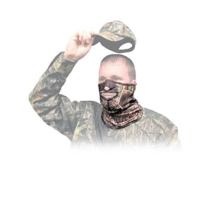 Primos Stretch Fit 1/2 Mask - Realtree APG HD