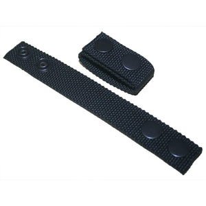 "PRO-DUTY Nylon 2"" Belt Keeper Set"