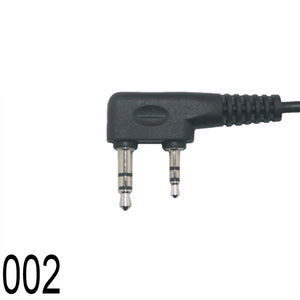 PRO-DUTY Radio Fitting Plug 002