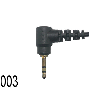 PRO-DUTY Radio Fitting Plug 003