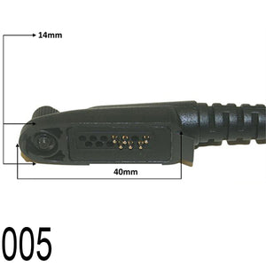 PRO-DUTY Radio Fitting Plug 005