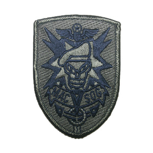 Rothco MAC SOG Embroidered Morale Patch