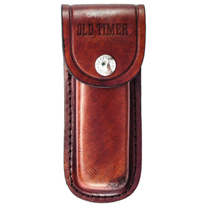 Schrade Leather Belt Sheath