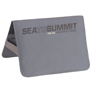 Sea to Summit Travelling Light RFID Card Holder