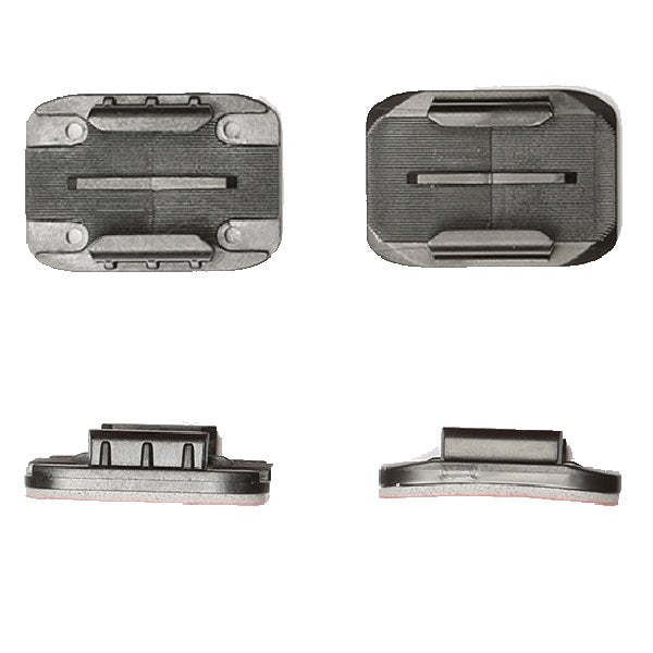 AEE ShotBox S60 & S71 Curved & Flat Mount Pack