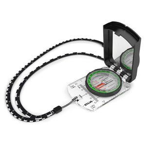 Silva Ranger S MS Compass With Lanyard