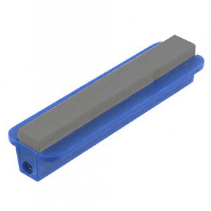 Smith's Sharpening Stone for Precision Sharpening Systems - Medium Grit Blue