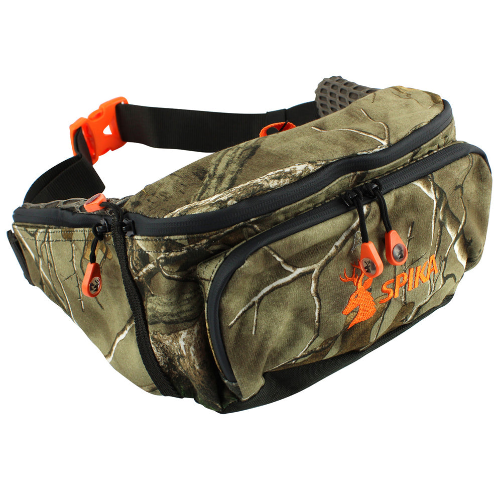 Spika Daily Hunter Waist Pack - RealTree APG