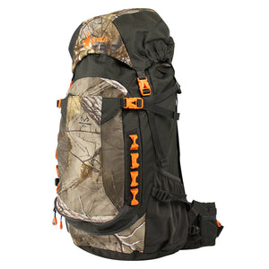 Spika Extreme Hunter Hydration Backpack - RealTree APG