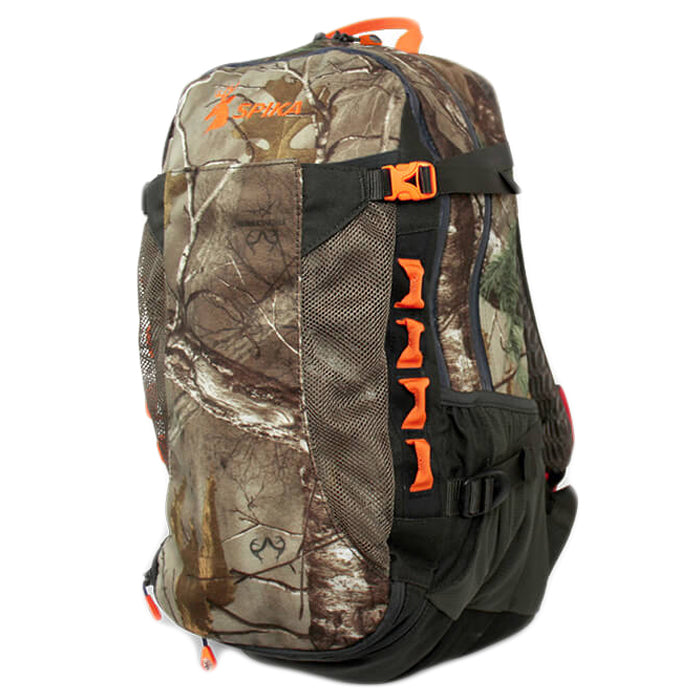 Spika Pro Hunter Hydration Backpack - RealTree APG