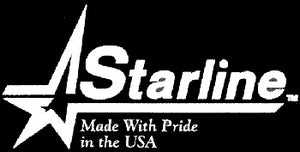 Starline Brass Logo LAWGEAR
