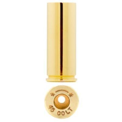 STARLINE Unprimed Brass Cases 45 COLT (Large Pistol Primer)