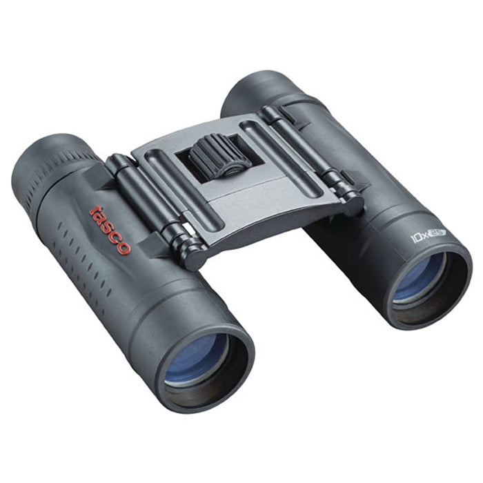 Tasco 10x25 Compact Rubber Coated Binoculars