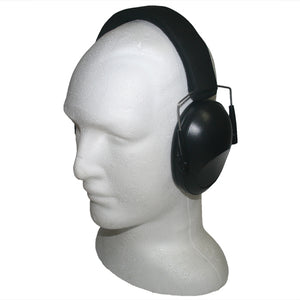 Night Prowler Low Profile Passive 22dB Ear Muffs