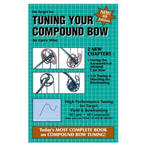 Tuning Your Compound Bow Book