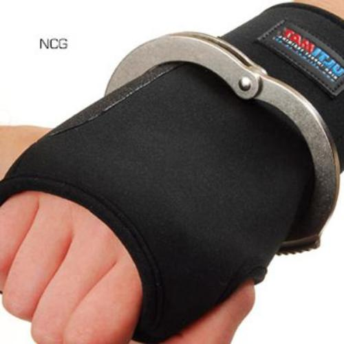 Ultimat Defence Neoprene Cuff Guard Training Gloves - Pair