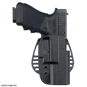 Uncle Mike's Size 21 Kydex Gun Holster