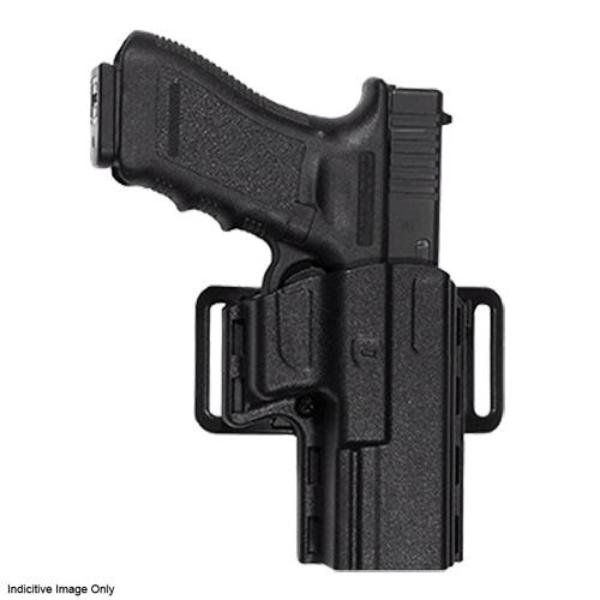 Uncle Mike's Size 9 Reflex Gun Holster - Suits Smith & Wesson M&P (all models & SD9, SD40)