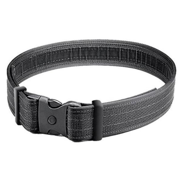 "Uncle Mike's Ultra 2"" Nylon Duty Belt With Velcro Inner Lining - Extra Heavy Duty"