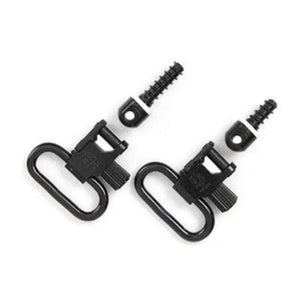 "Uncle Mike's 1311-3 QD Tri-Lock 1-1/4"" Gun Swivel Kit"
