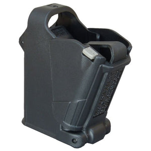 Maglula UpLULA Pistol Mag Loader & Unloader Suits 9mm to 45ACP - Black