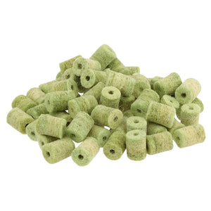VFG .22 Cal Intensive Air Gun Felt Cleaning Pellets - 80 Pack