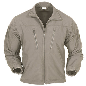 Voodoo Tactical Softshell Tactical Jacket - Sand