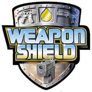 Weapon Shield Logo LAWGEAR