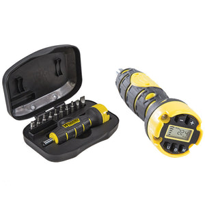 Wheeler Digital Firearm Accurizing Torque Wrench (The Fat Wrench)