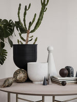 Ferm Living | Hourglass Pot | Small