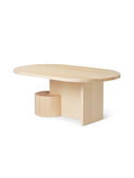Ferm Living | Insert Coffee Table | Various Colours