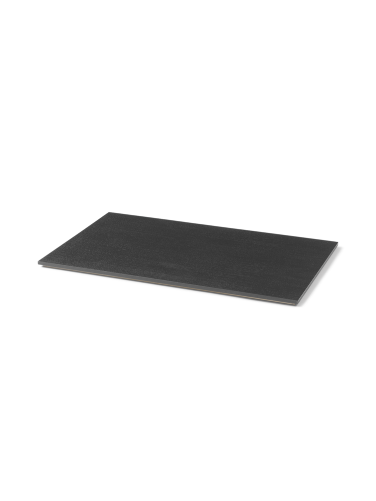 Ferm Living | Large Tray for Plant Box | Black